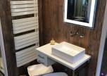 Aufsatzwaschbecken Badmoebel Handtuchtrockner