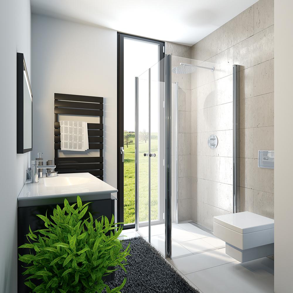 Dusche Offen Oder Geschlossen : Dusche – schauen Sie sich hier ein paar Beispiele an oder fordern Sie