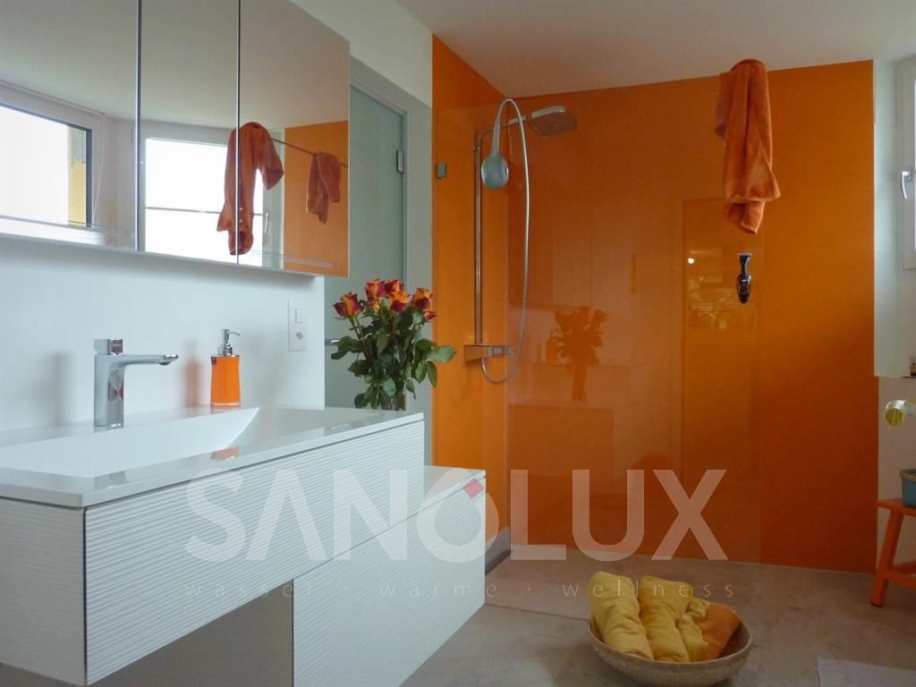 Shower Sets & Zubehör - Sanolux GmbH