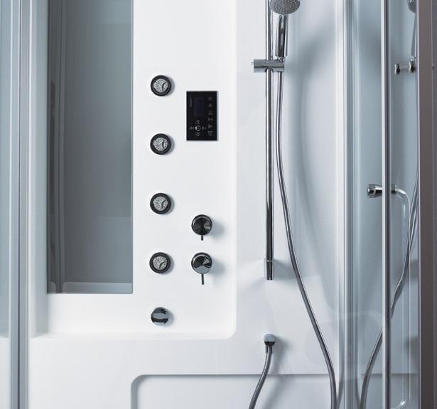 dusche ruckwand material galerie - Dusche Ruckwand Material