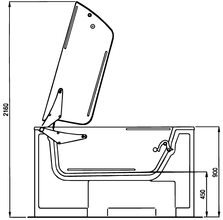 Außentür detail fußpunkt  Waschbecken Dwg: Steckbeckenreiniger mit eckventil und bidet ...